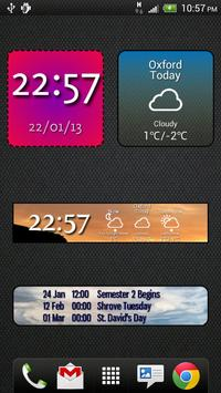 MyWidget Free poster