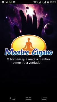 Mestre Cigano screenshot 3