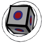 Cubity icon