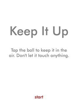 Keep It Up screenshot 4