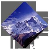 DIY Mountain Image icon