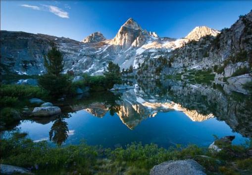 DIY Mountain Image screenshot 4