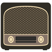 Player For Dark Matter Radio icon