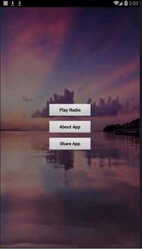 Radio For Fiti Oameni screenshot 1