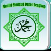 Maulid Simthud Duror LENGKAP icon