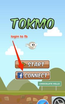 Tokmo poster