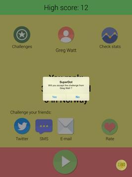 SuperDot Free apk screenshot