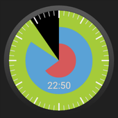 Sectors Watch Face icon