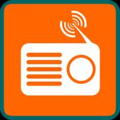 Mauritania Online FM Radio icon
