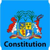 Mauritius Constitution 1968 icon