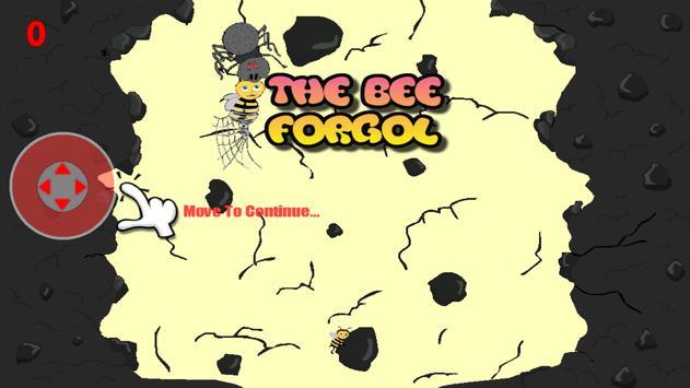 Bee Forgol poster