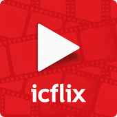 ICFLIX icon