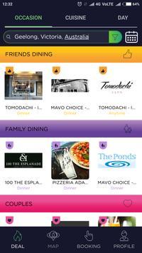 Mavo Dining apk screenshot
