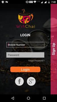 WifiChai poster