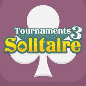 Tournaments 3 Solitaire icon