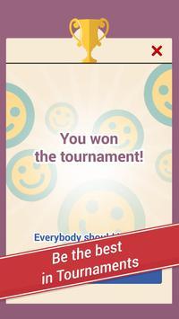 Tournaments 3 Solitaire apk screenshot