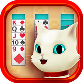 Solitaire Cats icon
