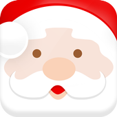 Solitaire Christmas icon