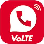 Smart VoLTE icon