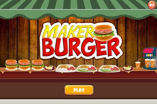 Maker Burger screenshot 3