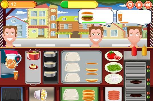 Maker Burger screenshot 2