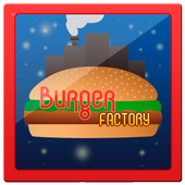 Burger Factory icon