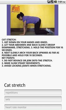 Maverick Fitness apk screenshot