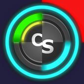 Color Ski icon