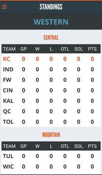 Kansas City Mavericks screenshot 4