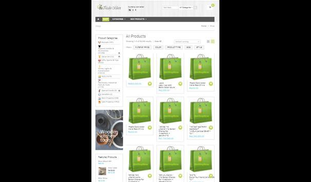 KMShopnow Multi-Vendor Online Shopping App screenshot 6