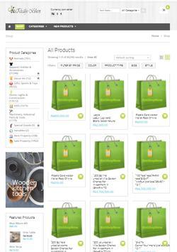 KMShopnow Multi-Vendor Online Shopping App poster