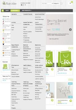 KMShopnow Multi-Vendor Online Shopping App screenshot 2