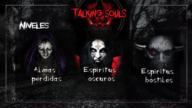 Talking Souls screenshot 6