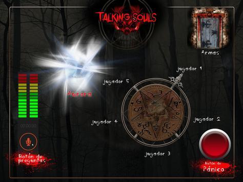 Talking Souls screenshot 8