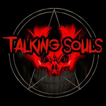 Talking Souls poster
