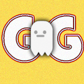 Great Ghost icon