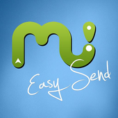 M Easy Send icon