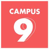 Campus9 icon