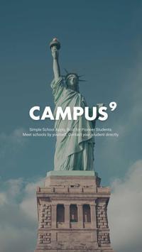 Campus9 poster