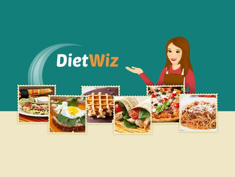 DietWiz screenshot 6