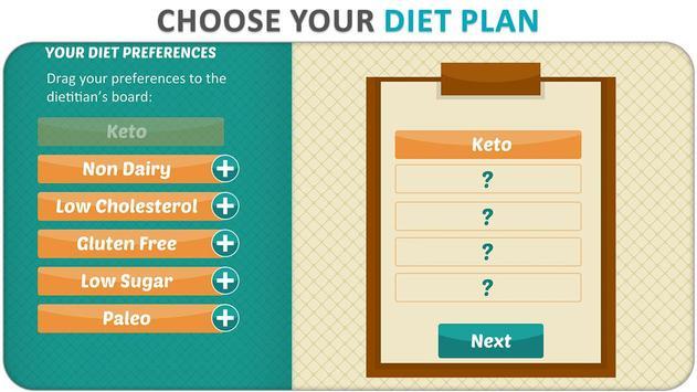 DietWiz screenshot 7