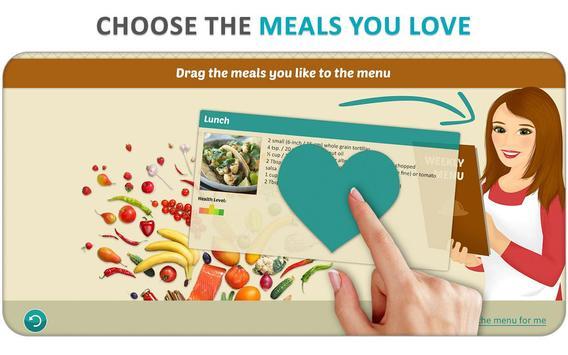 DietWiz screenshot 9