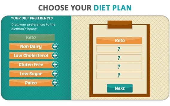 DietWiz screenshot 13