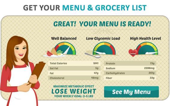 DietWiz screenshot 10