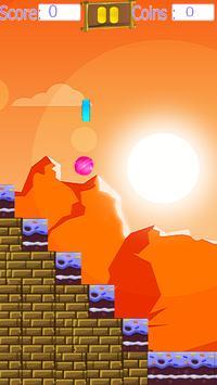 Candy Fall Mania apk screenshot