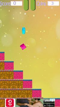 Candy Jump Up Down screenshot 4