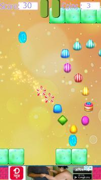 Candy Jump Up Down screenshot 5