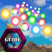 Guide for DBZ Dokkan Battle icon