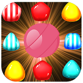 Candy Drop icon