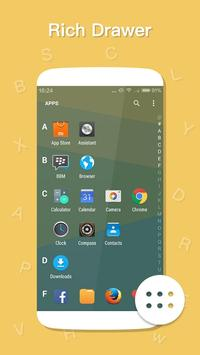 Max Launcher - Marshmallow 6.0 apk screenshot
